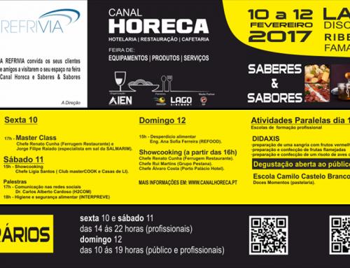 Canal Horeca / Refrivia