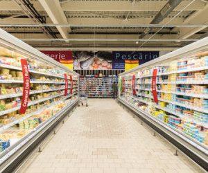 Hypermarkets