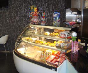 Cafetaria & Pastelaria